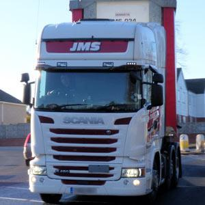 JMS Delivery